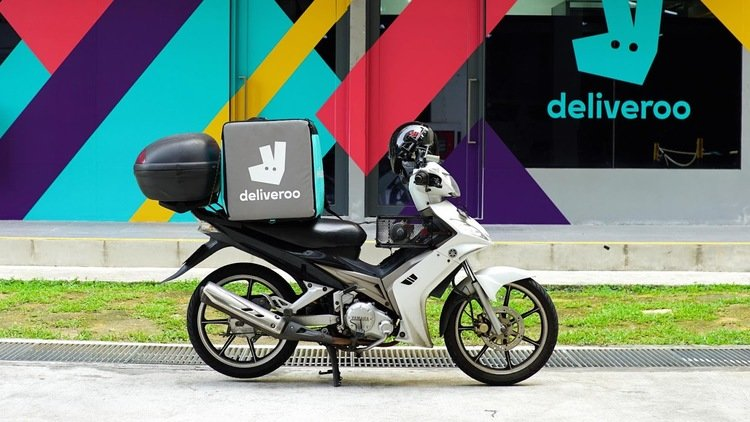 Deliveroo launches new delivery-only 'super kitchen' site as national roll-out begins