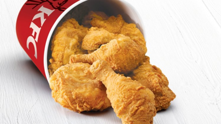 Deliveroo Welcomes Fried Chicken Favourite KFC On-Board